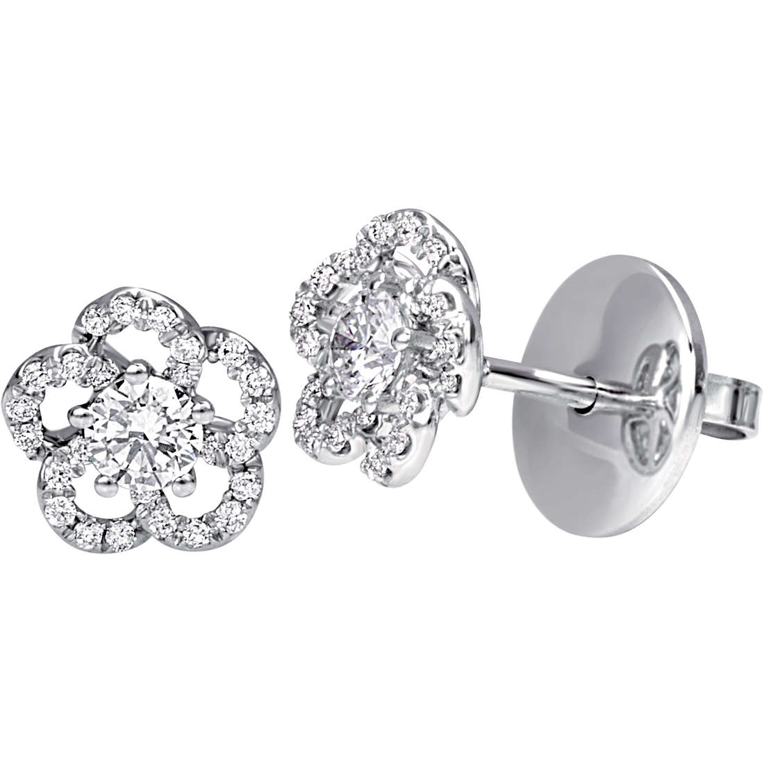 ear-rings woman jewellery Bliss Prestige Selection 20069583