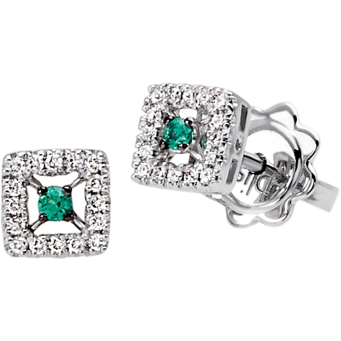 ear-rings woman jewellery Bliss Ricami 20070673