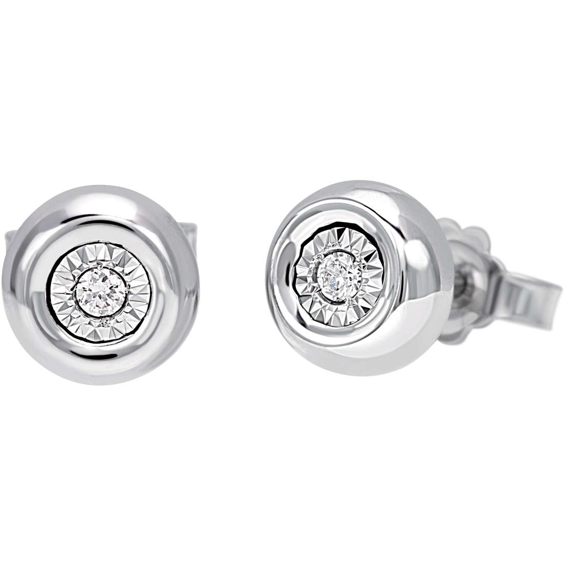 ear-rings woman jewellery Bliss Rugiada 20069987