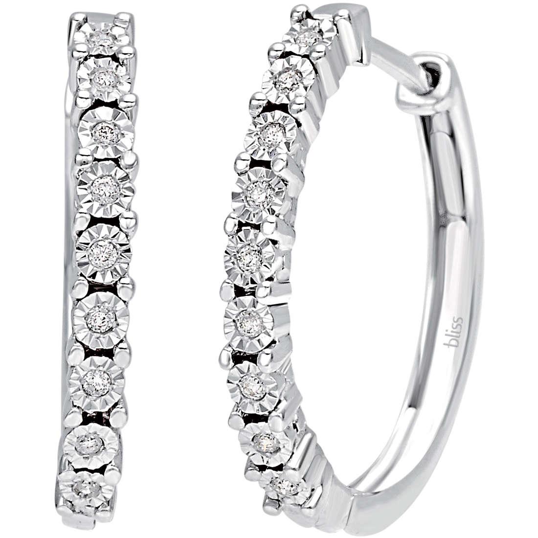 ear-rings woman jewellery Bliss Splendori 20069792