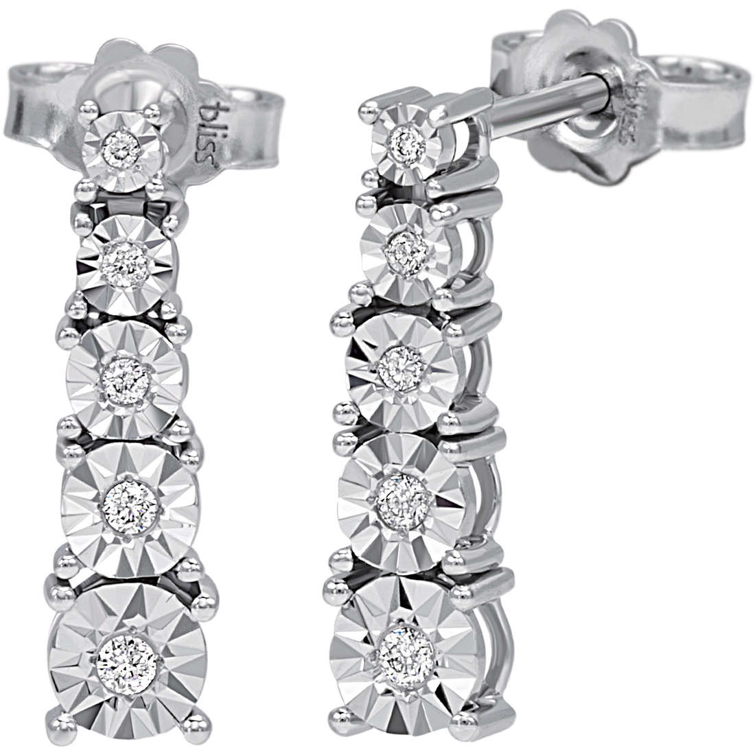 ear-rings woman jewellery Bliss Splendori 20069794