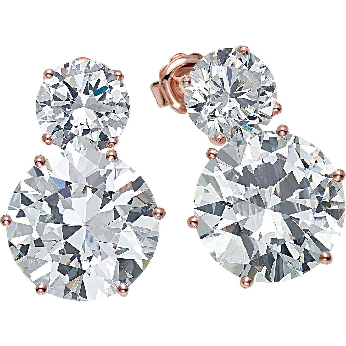 ear-rings woman jewellery Bliss True Love 20059309