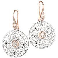 ear-rings woman jewellery Boccadamo Karma XOR209