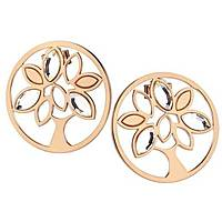 ear-rings woman jewellery Boccadamo My Trees XOR282RS