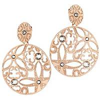 ear-rings woman jewellery Boccadamo Siria XOR211RS