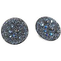 ear-rings woman jewellery Boccadamo Virgo XOR254BLU
