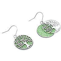 ear-rings woman jewellery Brand My Life 10ER002V