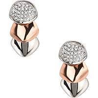 ear-rings woman jewellery Breil Amazzone TJ2161
