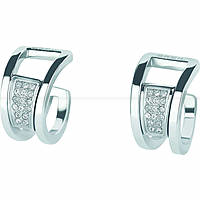 ear-rings woman jewellery Breil Breilogy Extension TJ1811