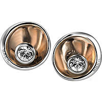 ear-rings woman jewellery Breil Celebrate TJ1649