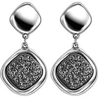 ear-rings woman jewellery Breil Moonrock TJ1477