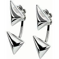 ear-rings woman jewellery Breil Rockers TJ2574