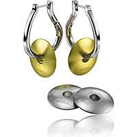 ear-rings woman jewellery Breil Secretly TJ1233
