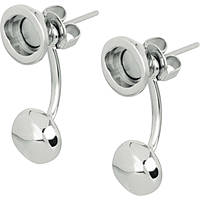 ear-rings woman jewellery Breil Stones TJ2105
