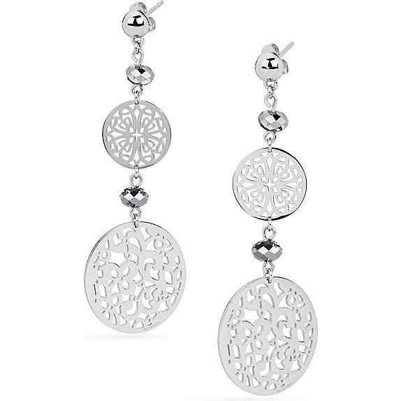 ear-rings woman jewellery Brosway Abracadabra BAB21