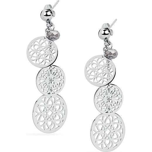 ear-rings woman jewellery Brosway Abracadabra BAB22