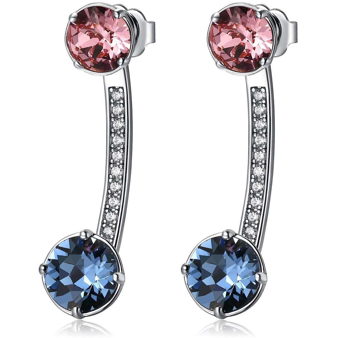 ear-rings woman jewellery Brosway Affinity BFF21