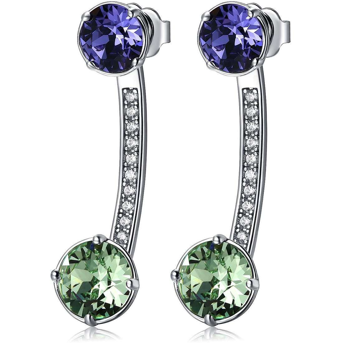 ear-rings woman jewellery Brosway Affinity BFF22
