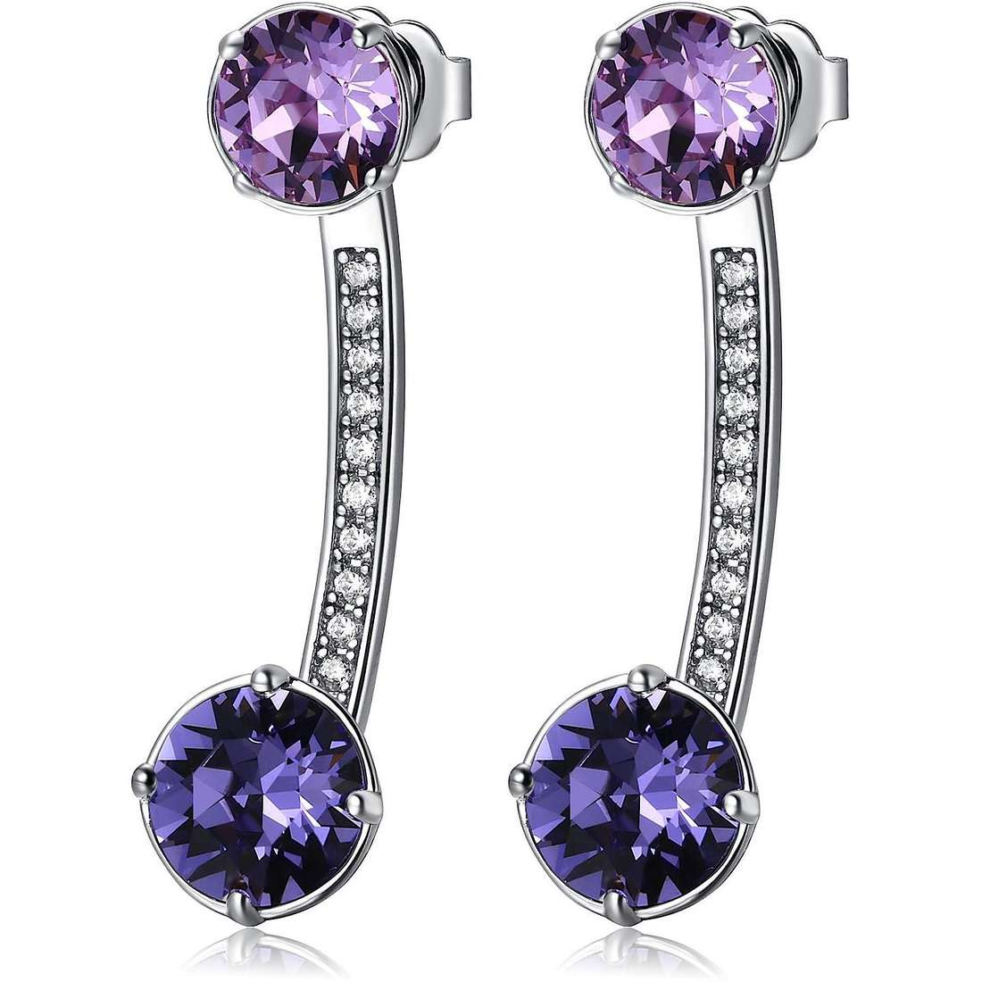 ear-rings woman jewellery Brosway Affinity BFF24