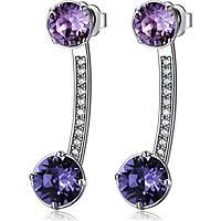 ear-rings woman jewellery Brosway Affinity BFF24