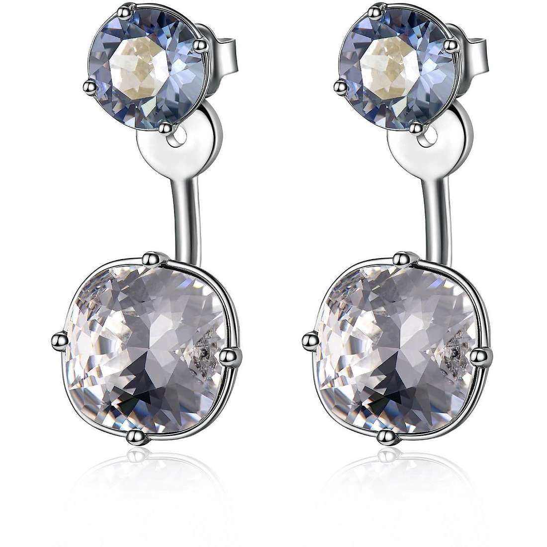 ear-rings woman jewellery Brosway Affinity BFF46