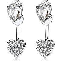 ear-rings woman jewellery Brosway Affinity BFF53