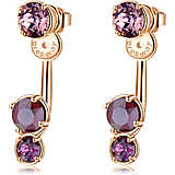 ear-rings woman jewellery Brosway Affinity BFF74