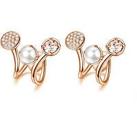 ear-rings woman jewellery Brosway Affinity BFF80