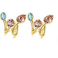 ear-rings woman jewellery Brosway Affinity BFF81