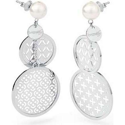 ear-rings woman jewellery Brosway Aisha BAI21