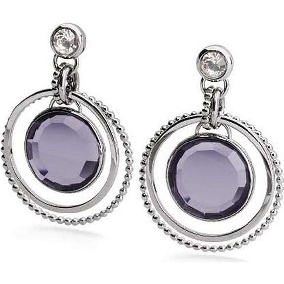 ear-rings woman jewellery Brosway BSN11