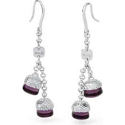ear-rings woman jewellery Brosway Carrilon BCI12