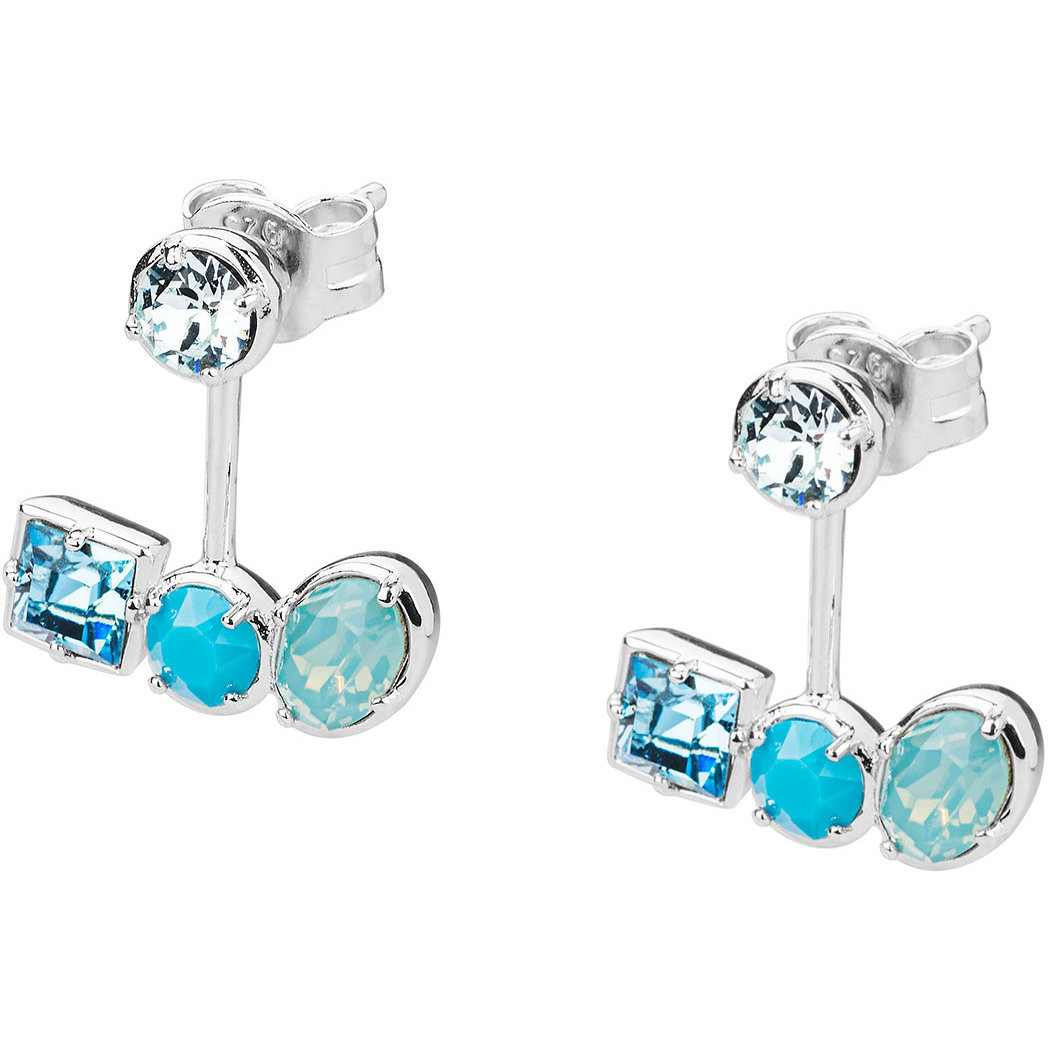 ear-rings woman jewellery Brosway COLORI G9CL23