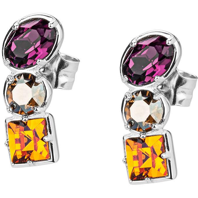 ear-rings woman jewellery Brosway COLORI G9CL25
