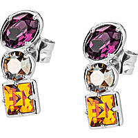 ear-rings woman jewellery Brosway COLORI G9CL25