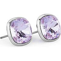 ear-rings woman jewellery Brosway E-Tring BRT26