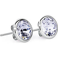ear-rings woman jewellery Brosway E-Tring BRT34