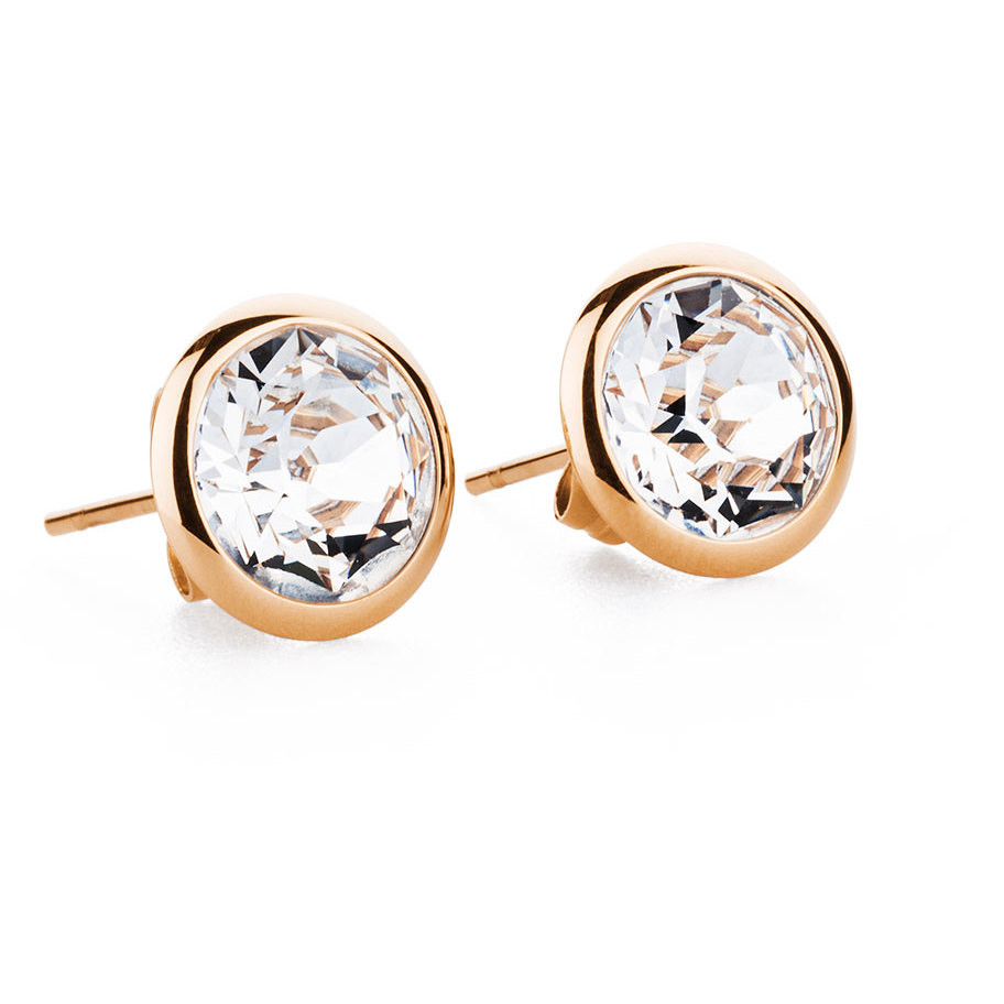 ear-rings woman jewellery Brosway E-Tring BRT36