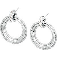 ear-rings woman jewellery Brosway FALLING STAR BFG21