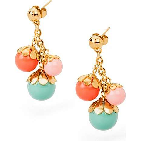 ear-rings woman jewellery Brosway Fleur BFE22