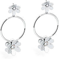 ear-rings woman jewellery Brosway Jardin BJR21