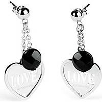 ear-rings woman jewellery Brosway Lovecharm BLH02