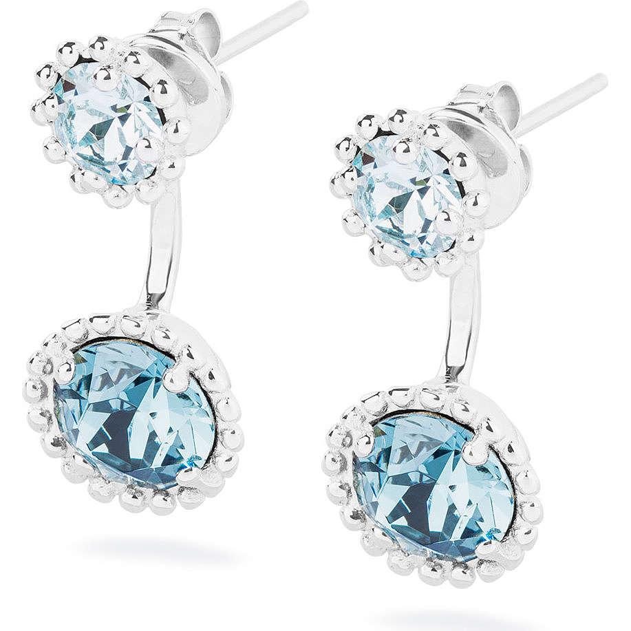 ear-rings woman jewellery Brosway Princess G9PN28