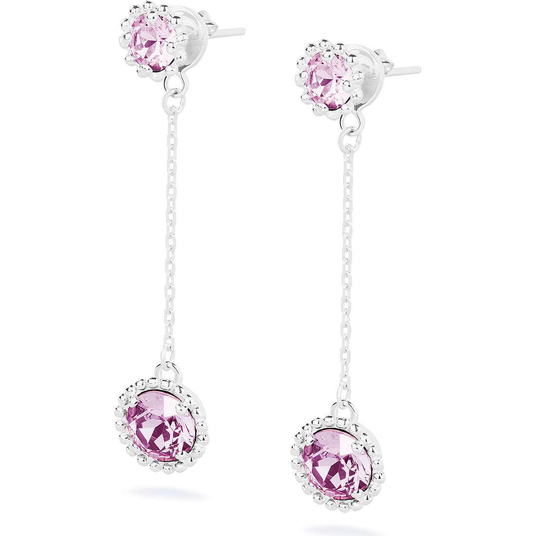 ear-rings woman jewellery Brosway Princess G9PN29