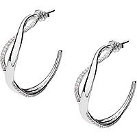 ear-rings woman jewellery Brosway Ribbon BBN21