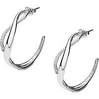 ear-rings woman jewellery Brosway Ribbon BBN21