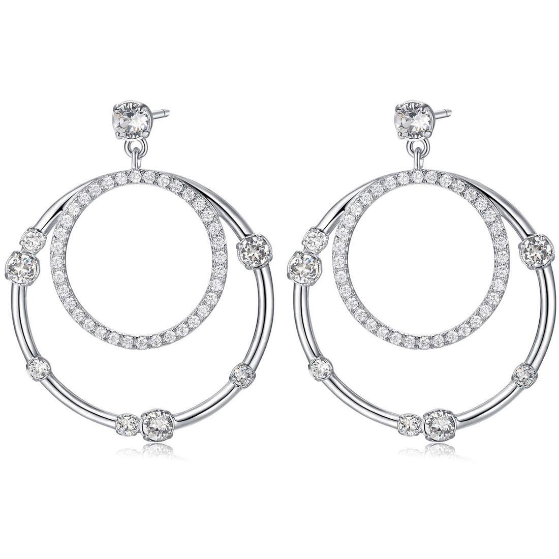 ear-rings woman jewellery Brosway Sun BUN21