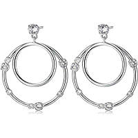 ear-rings woman jewellery Brosway Sun BUN22