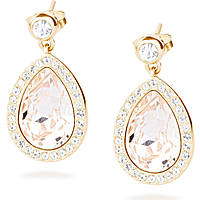 ear-rings woman jewellery Brosway Tear BTX22