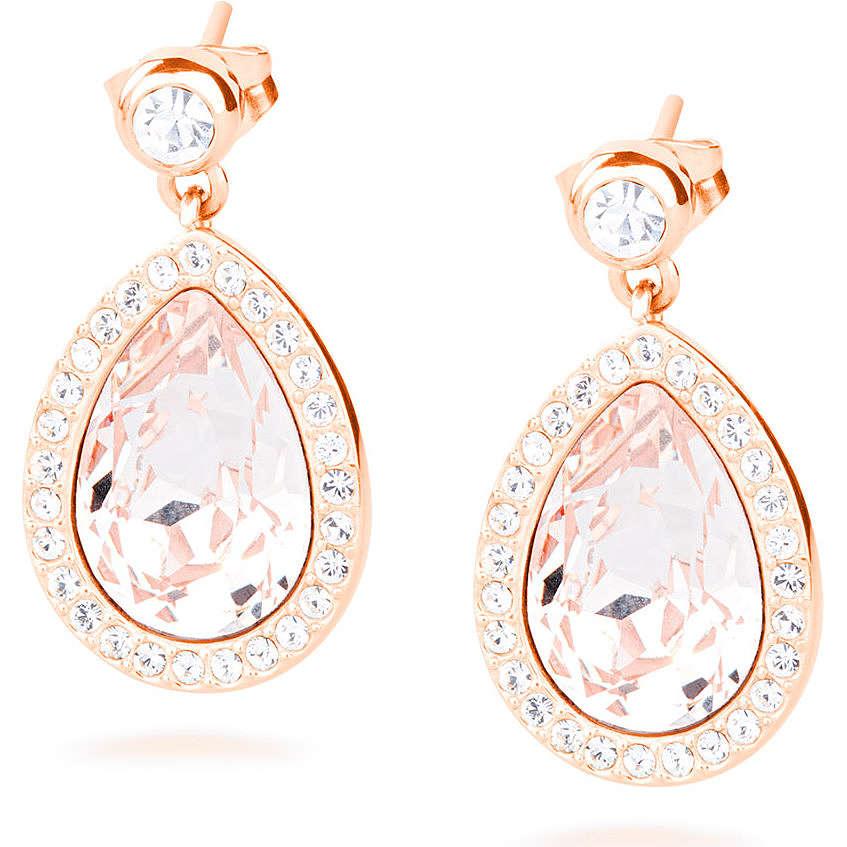 ear-rings woman jewellery Brosway Tear BTX23